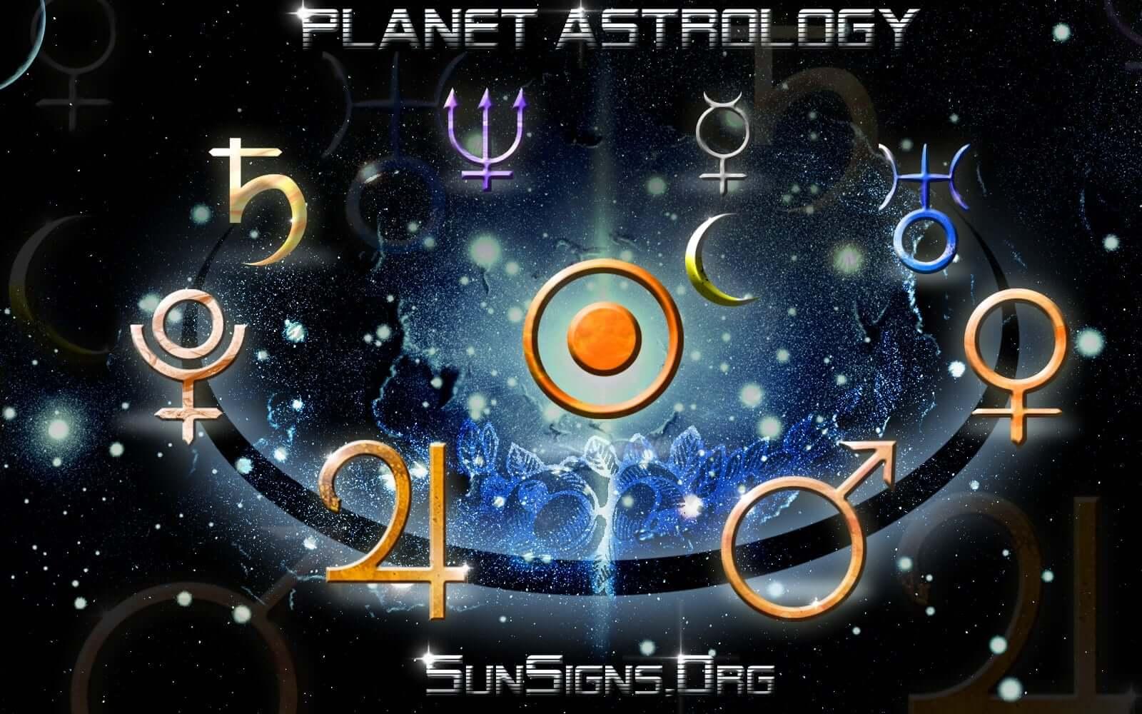 Planet symbols  Wikipedia